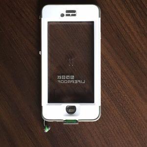 iPhone 6/6s Lifeproof Nuud